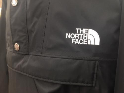マウンテンパーカーのTHE NORTH FACE ノースフェイス