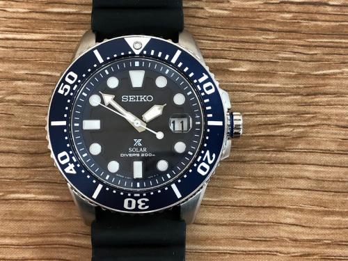 トレファク 千葉 腕時計のSEIKO セイコー