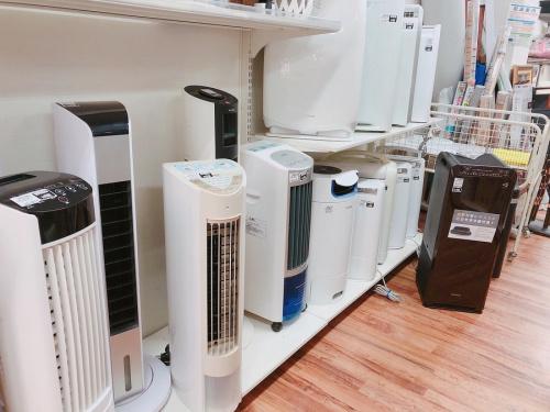 エアコン 安いのなんでも買取