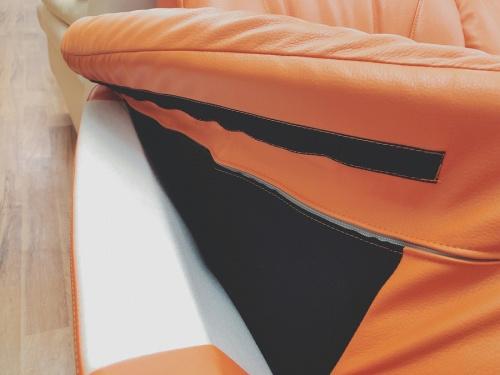 リクライニングソファーのMARUICHI マルイチ