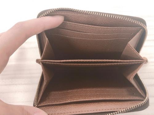 財布 ヴィトンのヴィトン 中古
