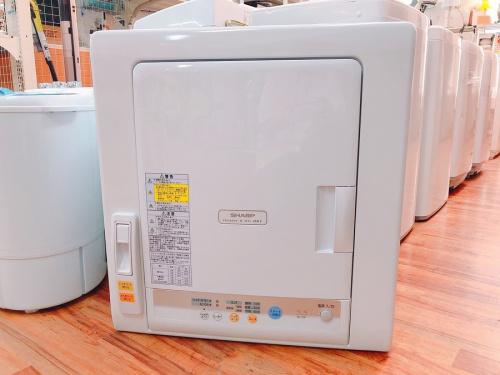 家電 安い 千葉の乾燥機 中古
