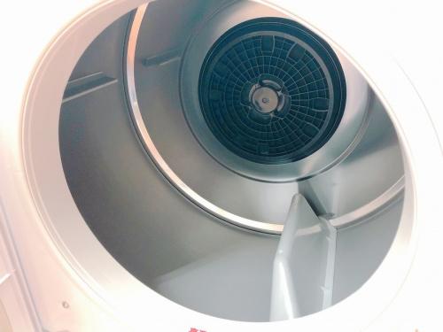 乾燥機 中古の梅雨対策 家電