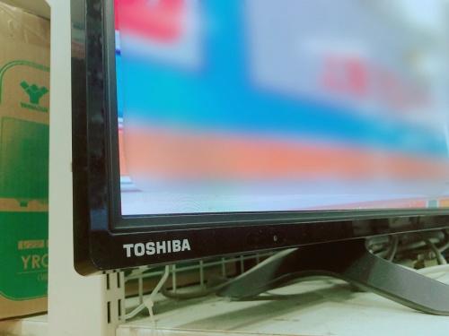 高年式 家電 の4K対応 テレビ