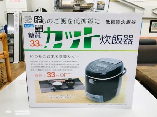 トレファク 千葉 家電の炊飯器