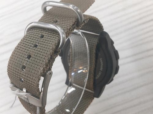 LUMINOX ルミノックス クロノグラフの腕時計