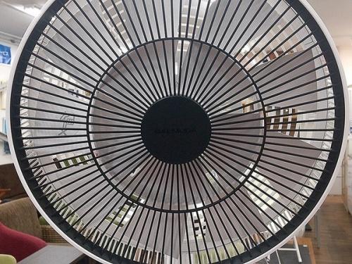 扇風機 中古のBALMUDA バルミューダ