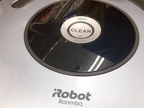 ロボットクリーナーのiRobot アイロボット