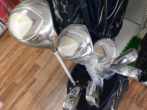レディース ゴルフセット 未使用の千葉船橋中古小物情報