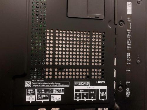 42インチ テレビの千葉船橋中古家電情報