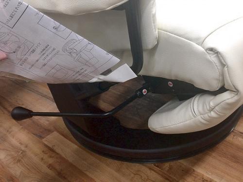 千葉 市川 船橋 江戸川 墨田 葛飾 幕張 中古 イバロ 買取のパーソナルチェア リクライニングソファー