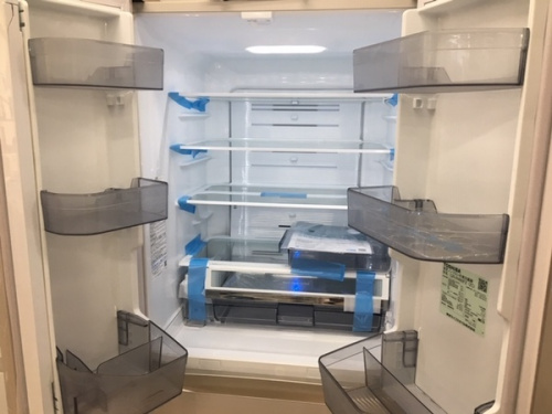 冷蔵庫 買取の大型冷蔵庫