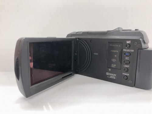 ビデオカメラ 中古のソニー ビデオカメラ