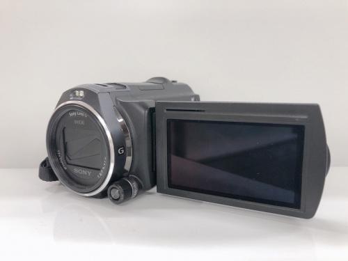 ソニー ビデオカメラのビデオカメラ プロジェクター