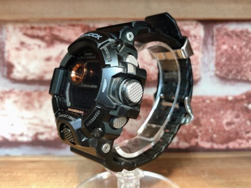 G-SHOCKの千葉 中古 腕時計