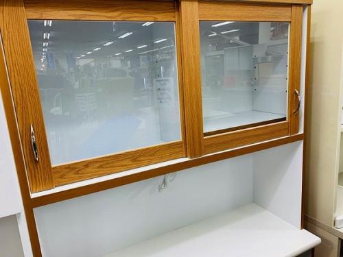家具 安い 千葉のパモウナ レンジボード