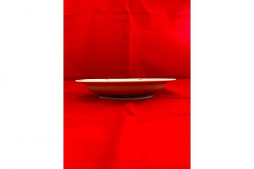 和食器 銘々皿の十四代今泉今右衛門