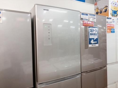 千葉 市川 船橋 江戸川 墨田 葛飾 幕張 冷蔵庫 中古 買取の東芝 冷蔵庫