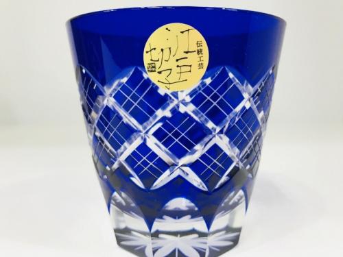 ペアグラスのキモトグラス