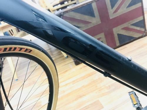 エックスディエス ジャパンのクロスバイク