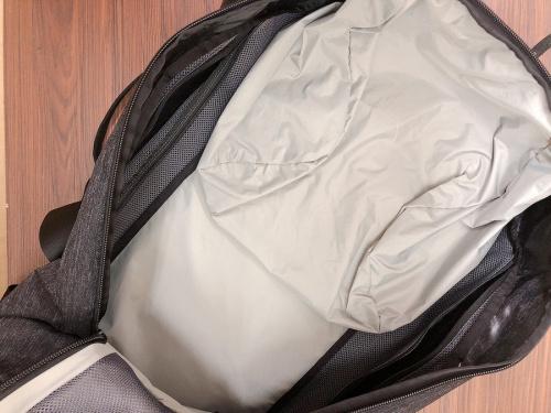 MYSTERY RANCH ミステリーランチのミッションダッフルバッグ