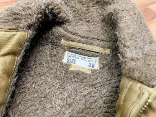 N-1デッキジャッケット 中古のデッキジャケット 買取