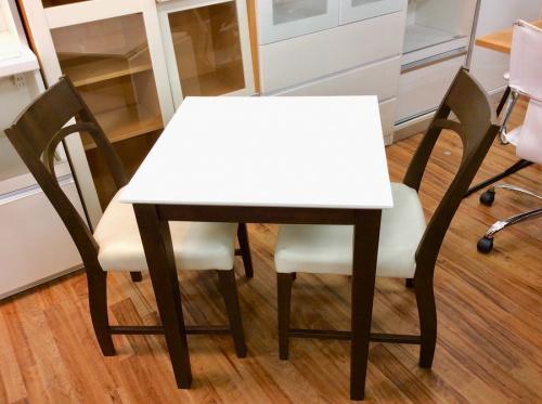 関家具 家具 中古 買取のダイニングセット テーブル