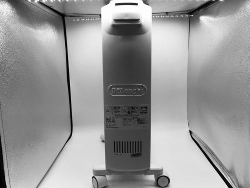 DeLonghi QSD0915-WH 2014年製の家電 中古