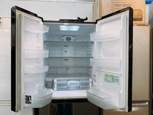 6ドア 冷蔵庫 買取の千葉船橋中古家電情報