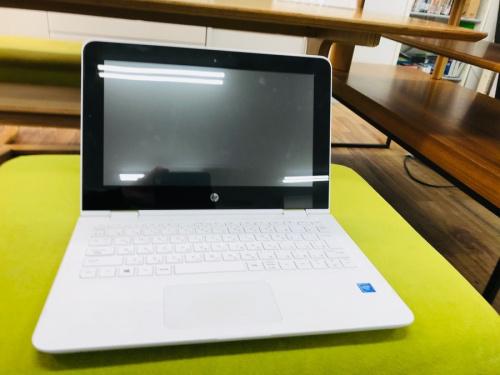 HP ヒューレットパッカードのノートパソコン