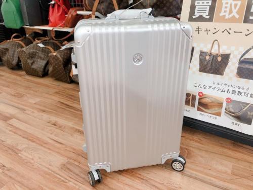 キャリーバッグ 未使用品のキャリーバッグ スーツケース 中古