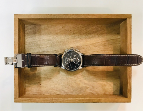 HAMILTON 中古の腕時計