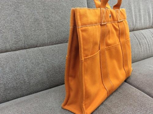 エルメスのバッグ 中古