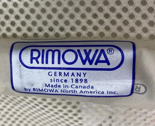 RIMOWA リモワ 中古の千葉船橋中古ブランド情報