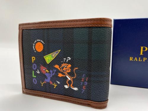 POLO RALPH LAURENのポロ ラルフローレン 財布