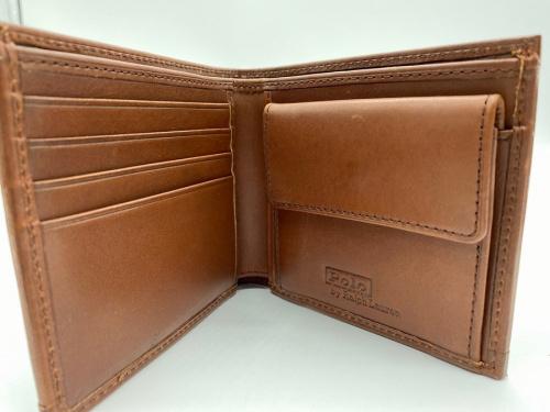 ポロ ラルフローレン 財布の千葉船橋中古ブランド情報