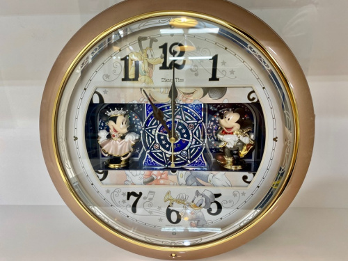 千葉 市川 船橋 江戸川 墨田 葛飾 幕張 小物 中古 買取の掛時計 買取 千葉