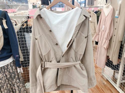 リー Lee ジャケットの千葉船橋中古衣類情報