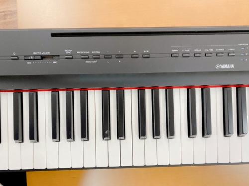 P-125B ヤマハのピアノ 中古