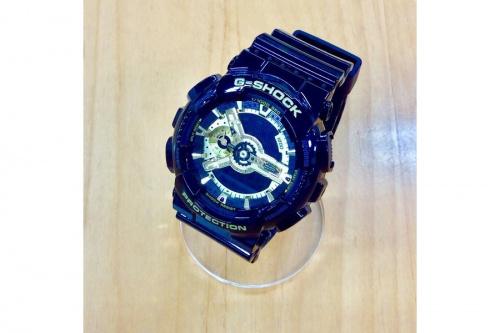 腕時計 買取 千葉のG-SHOCK