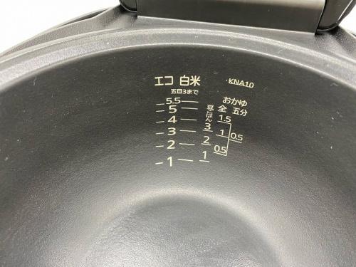 IH炊飯器 安いのTiger タイガー 炊飯器