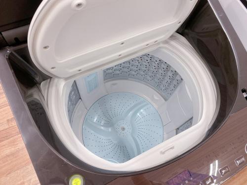 TOSHIBA 東芝の洗濯機 10kg 中古