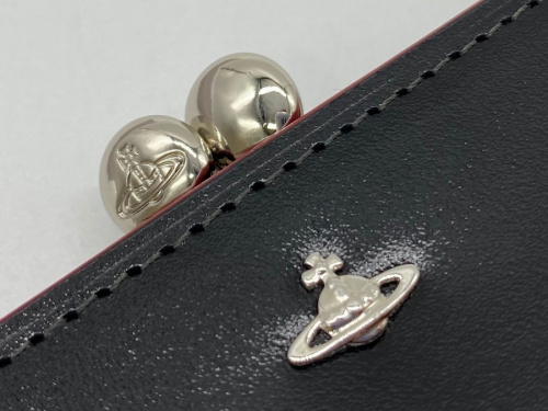 Vivienne Westwood ヴィヴィアンウェストウッド のブランド財布 中古 未使用