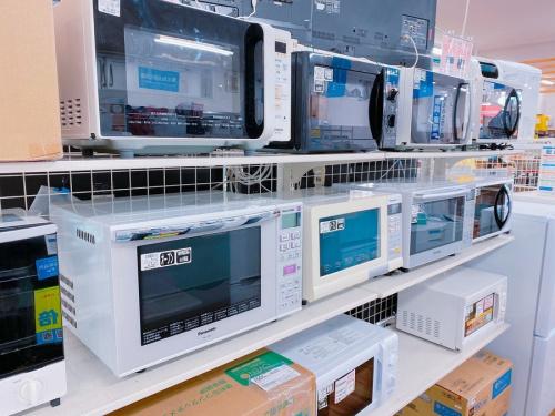新生活 お買い得の中古 冷蔵庫 洗濯機