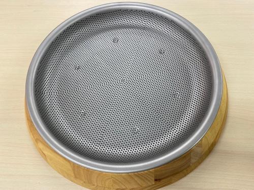 パーティープレート 大皿の大皿セット 桶