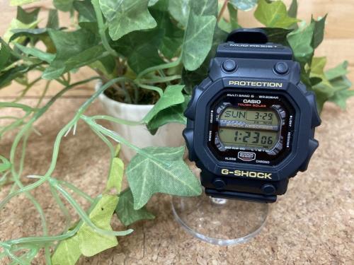 腕時計 買取 千葉のG‐SHOCK ジーショック