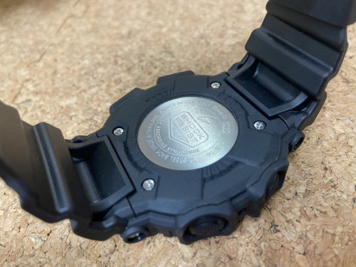 G‐SHOCK ジーショックのCASIO カシオ 腕時計