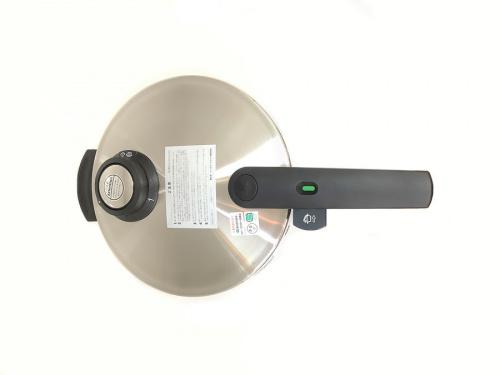 圧力鍋 IH対応の千葉船橋中古キッチン雑貨情報
