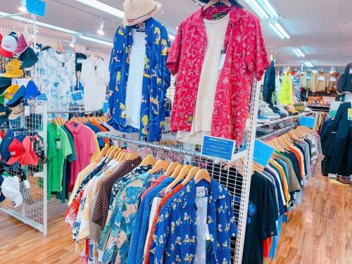 夏服 買取 の千葉船橋中古洋服情報