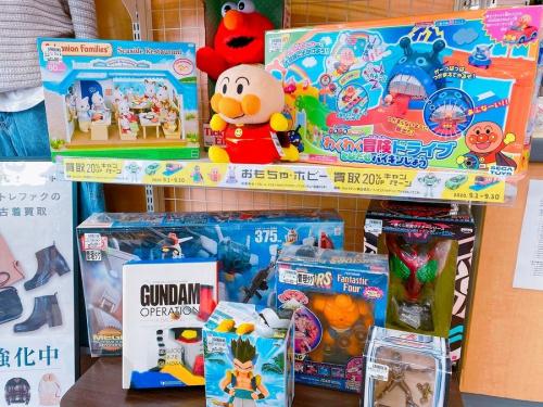 シルバニア 中古の千葉 おもちゃ 買取